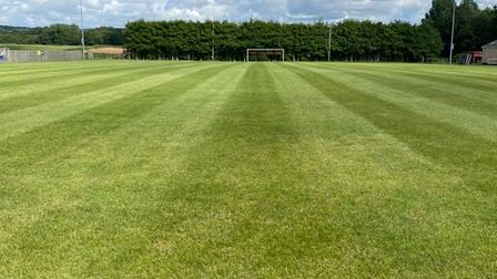 Bishops Lydeard hosted Ottery in a friendly