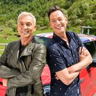 Craig and Bruno'sGreat British Road Trips startsJuly 14 on ITV at 8pm.