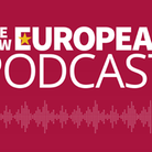 The New European's weekly podcast is available on iTunes, Google Podcasts, Spotify and more