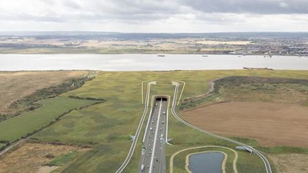 New Lower Thames Crossing consultation opens