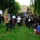 Residents in Kilburn Square and nearby streets have launched a petition against planned over-developments