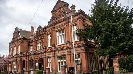 Ipswich Museum is home to a variety of treasures and artefacts