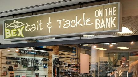 A popular fishing shop is opening a new store in Ipswich's Sailmakers Shopping Centre