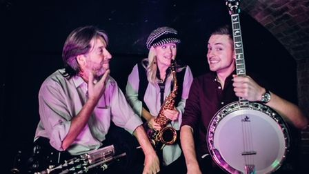 The Devines will play at Letchworth Rugby Club.