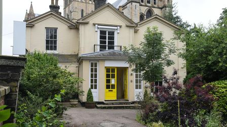 Cathedral Hotel on Earlham Road in Norwich. Picture: Danielle Booden