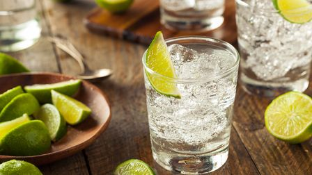 You can discover a wide variety of different gins in bars across St Albans.