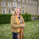 """Leader of Cambridgeshire County Council Cllr LucyNethsinghais encouraging residents to remain """"cautious and careful""""."""