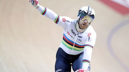 Jody Cundy has been selected to represent Team GB at the Tokyo Paralympic Games.