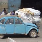 Vehicle life expectancy in developing countries already exceeds40 years