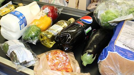 What does the UK eat?