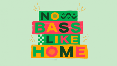Brent's Young Musician's are performing as part of Brent' 2020s No Bass Like Home project