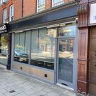 The new bar and restaurant in Orwell Road, Felixstowe, will have pavement seating
