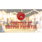 Country In Weston Festival will take place atThe Cricketers pub in Weston