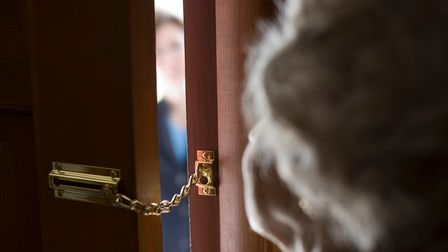 Suffolk Trading Standards have issued a warning over rogue doorstep traders.