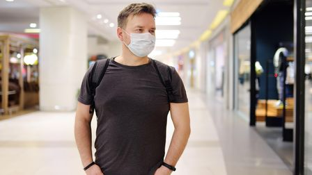 Freedom day: Bristol Airport asks passengers to wear face masks