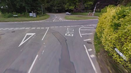 Suffolk Highways will temporarily close the B1127 Chapel Road in Wrentham as drainage improvement worksare carried out.