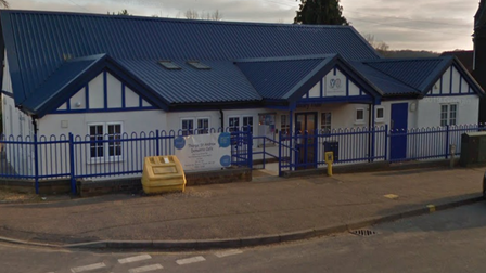 Thorpe St Andrew Dementia Café in Yarmouth Road