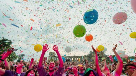 Flaming Lips played Kaleidoscope in 2018 and the 2021 headliners are Groove Armada