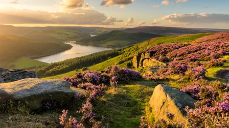 The Peak District is a UK property hotspots shares Dales & Peaks estate agents.