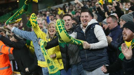 Norwich City have released details of casual ticket prices ahead of their Premier League return