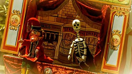 Weston Museum reveals free Punch and Judy shows this summer.