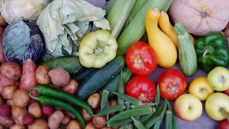 Fruit and vegetables could be prescribed by the NHS to encourage healthier eating.
