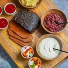 Indulge in Nordic style vegan treats from an online deli based in Maida Hill