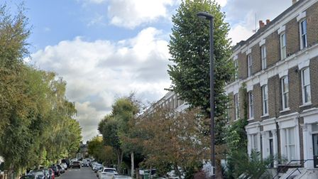 Gaisford Street in Kentish Town is home to a number of Camden leaseholders