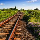 Leader of North Somerset Council, Cllr Don Davies, said he is delighted parts of the Portishead line were set to be recycled.