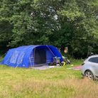 Landowners need to have a flood plan to keep campers safe, says the Environment Agency