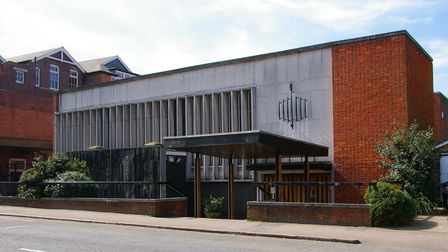 Muswell Hill Synagogue is now part of EcoSynagogue