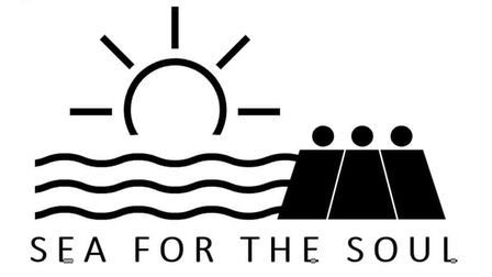 The Lowestoft-based 'Sea for the Soul' group logo.