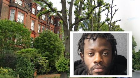 Arnaud Manaka faces four years in prison for drug dealing