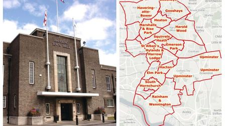 Polling stations review happening in Havering