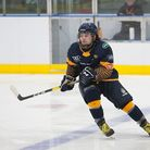 Raiders youngster Tommy Huggett