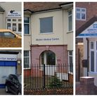 Havering GP surgery collage