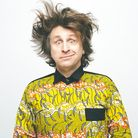 Win tickets to see Milton Jones at St Albans Comedy Garden.