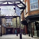 The Maltings Shopping Centre in St Albans has secured a £36m loan.