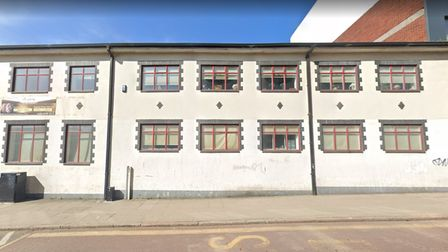 The former AIB building in Wembley Hill Road will be demolished and replaced with a six storey hotel