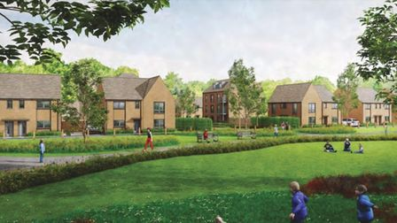 Harold Hill Havering College development approved