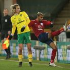 Norwich City hammered Huddersfield 7-0 in their last Championship meeting