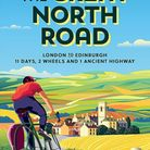 Great North Road by Steve Silk.