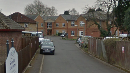 Glennfield Care Home in Wisbech at 15 Covid deaths, a CQC report revealed.