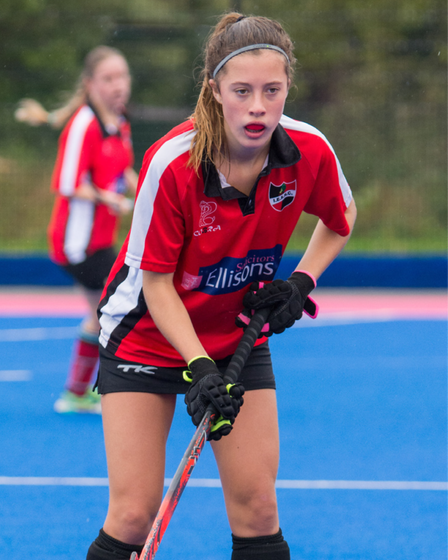 Suffolk has become a hotbed for hockey talent