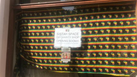 Hackney'sSistah Space is launching it's new charity shop this Satuday (July 24).