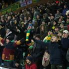 Norwich City fans will hope there's a little life left in their dreams for the current Championship