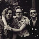 McFly will headline Summer Saturday Live at Newmarket Racecourses on August 28.
