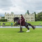 The Victorian Horses event will return toAudley End.