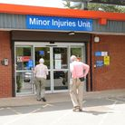St Albans Hospital minor injuries unit could become appointment only.