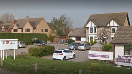 The Gables in Eastrea, Whittlesey, saw 19 deaths during the pandemic..